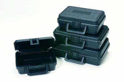 blow molded cases