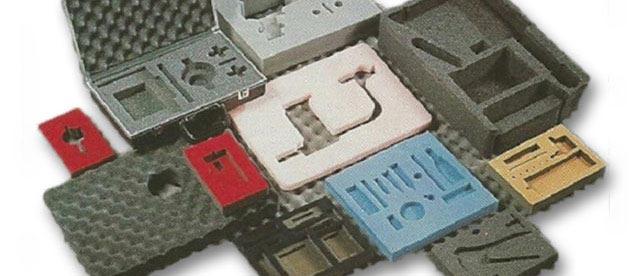Case Foam Inserts